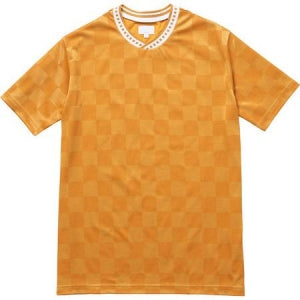 Supreme Checker Soccer Jersey