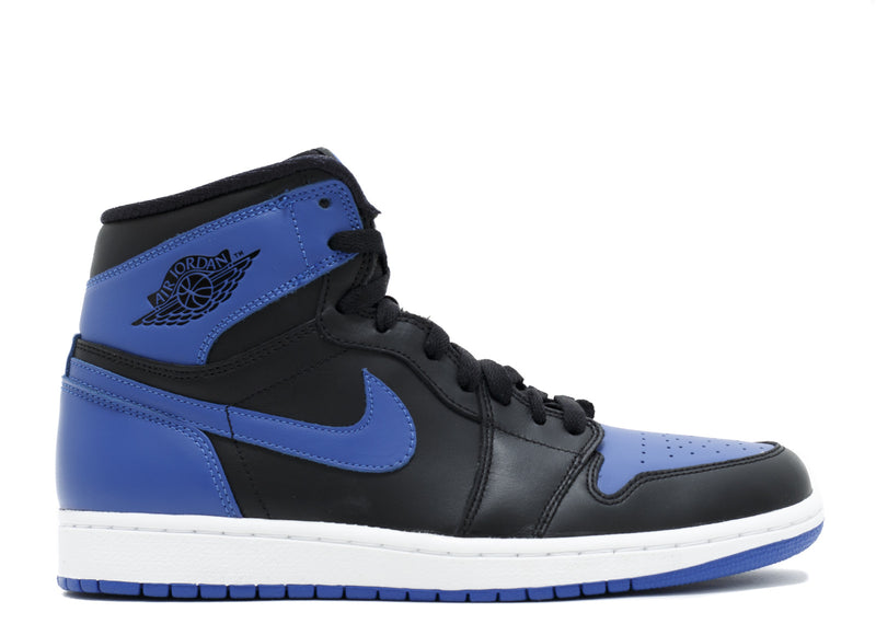 "Air Jordan 1 Retro ""Royal 2013 Release"""