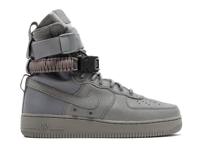 "Nike SF AF1 QS ""Special Field"" - Dust/Dust"