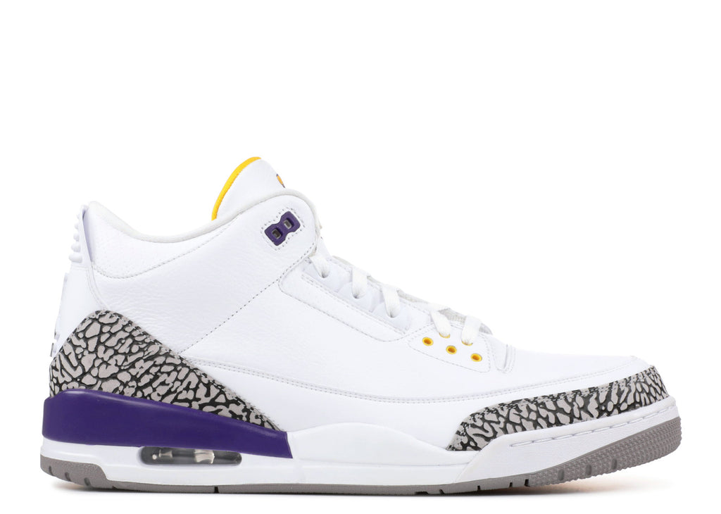 "Air Jordan 3 Retro ""Kobe Pack Pe"""