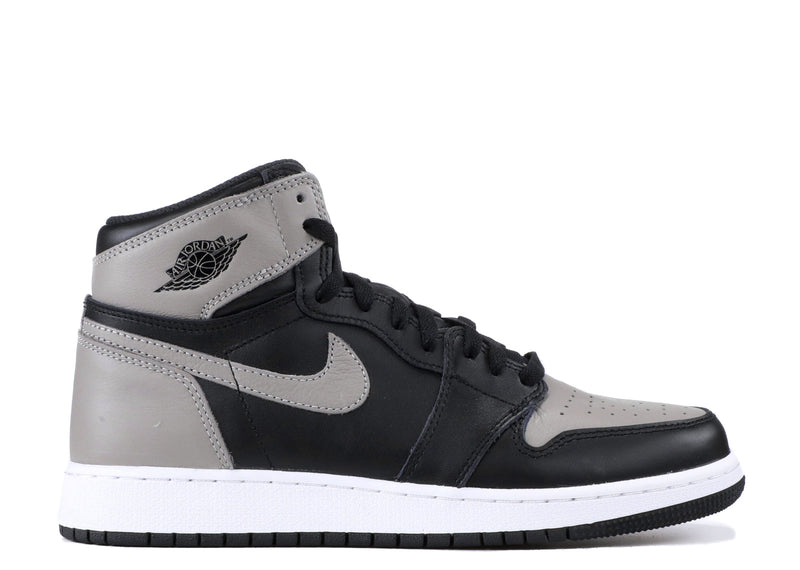 "Air Jordan 1 Retro GS ""Shadow 2018 Release"""