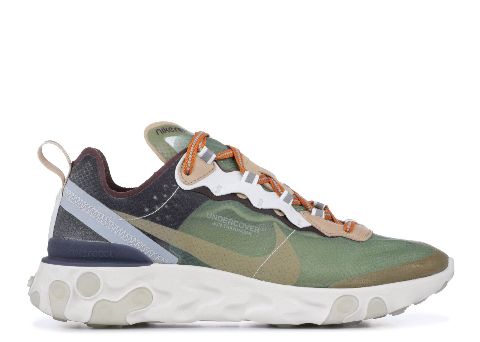 """Nike React Element 87 """"Undercover"""""""
