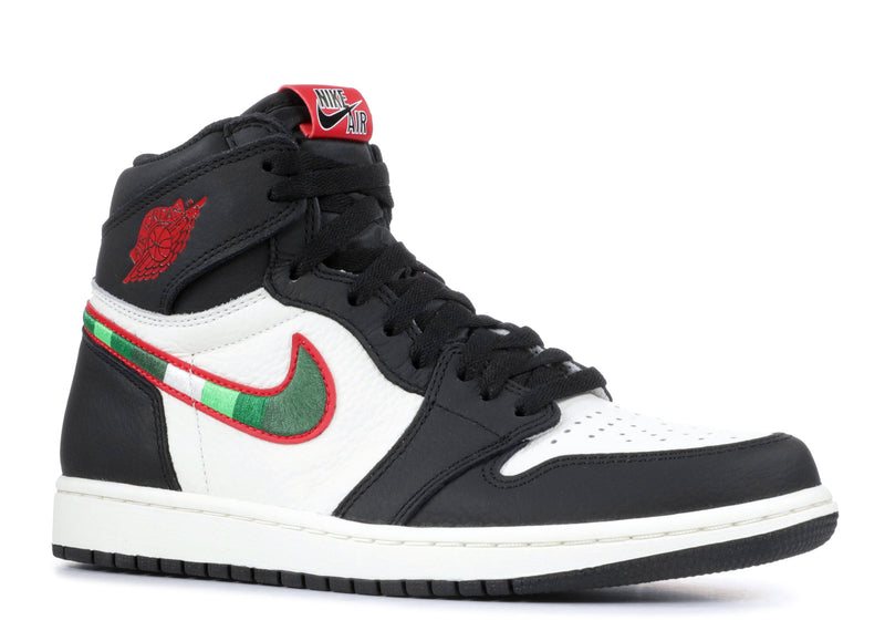 "Air Jordan 1 ""Sport Illustrated"""