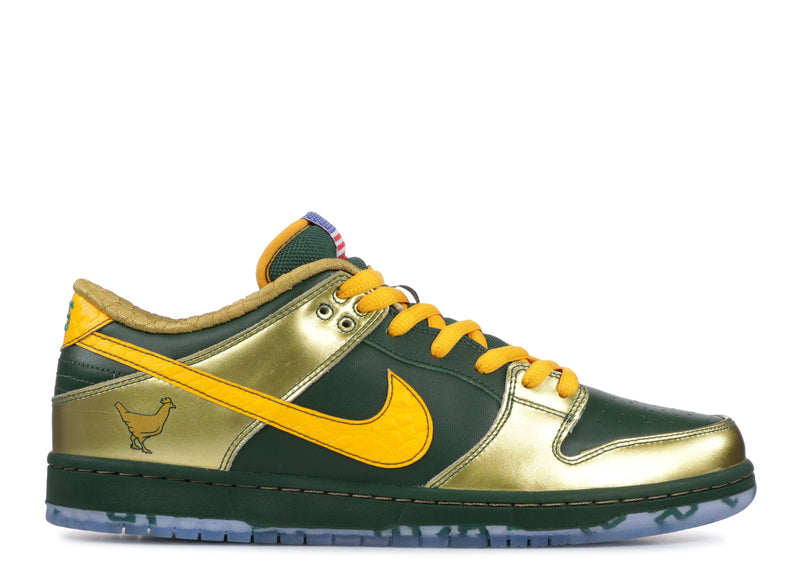 "Nike SB Dunk Low QS DB ""Doernbecher"""
