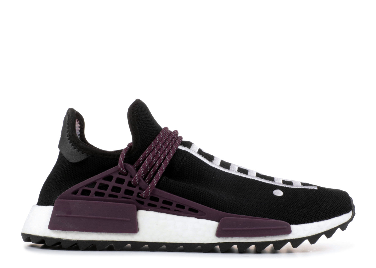 los angeles 78d90 1fd6c ADIDAS HUMAN RACE NMD