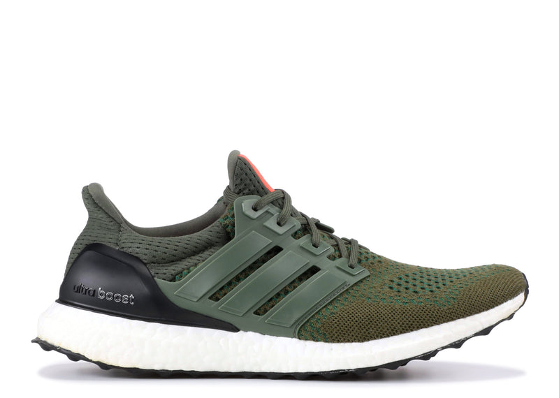 "Adidas Ultra Boost 1.0 ""Base Green Olive"""