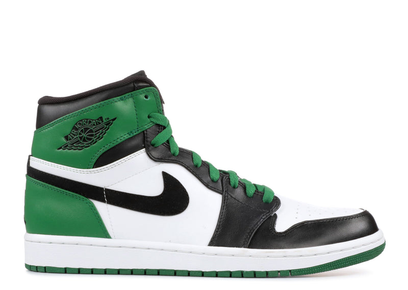 "Air Jordan 1 High ""Boston Celtics"""