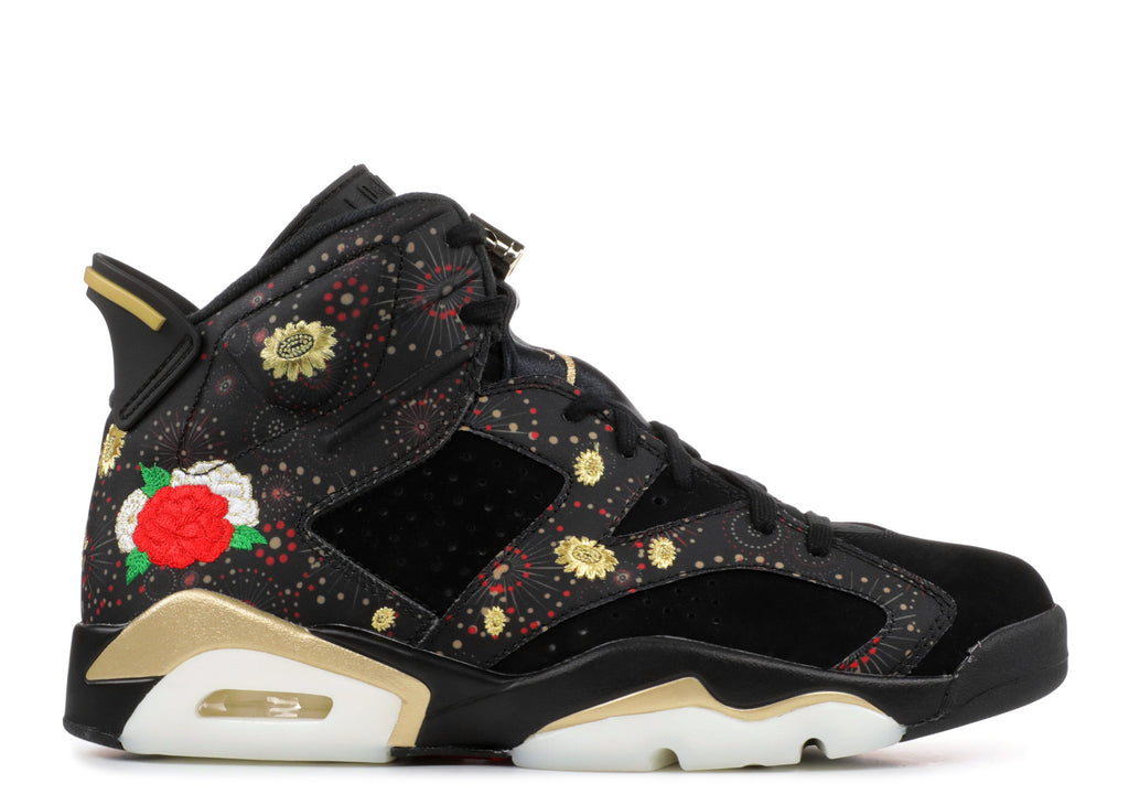 "AIR JORDAN 6 ""CHINESE NEW YEAR"""