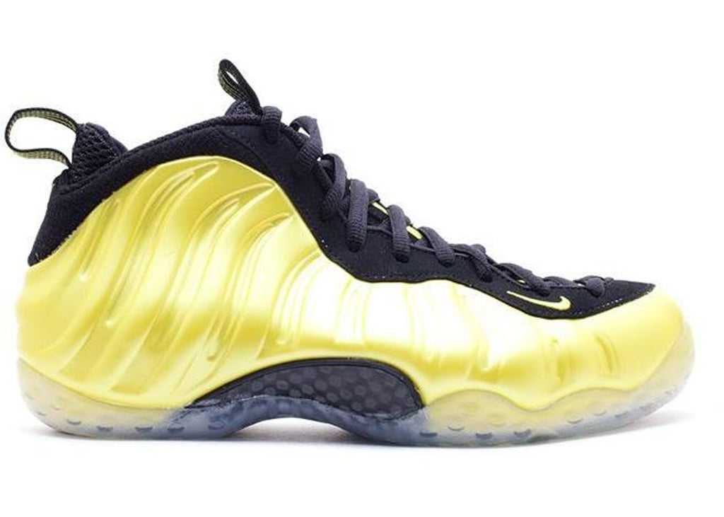 Air Foamposite One Electrolime