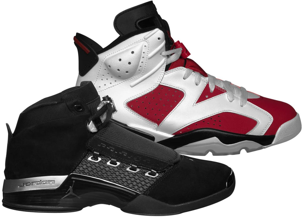 AIR JORDAN CDP PACK 6/17