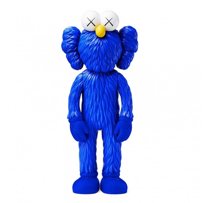 "KAWS ""BFF"" - open edition Vinyl Figure"