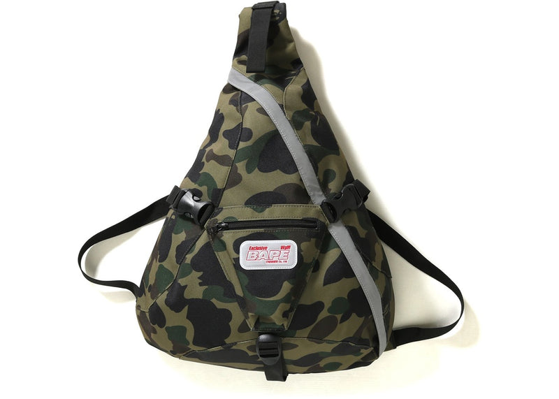 Bape Shoulder Bag