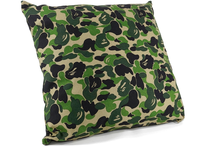 "Bape Pillow ""ABC Camo"""