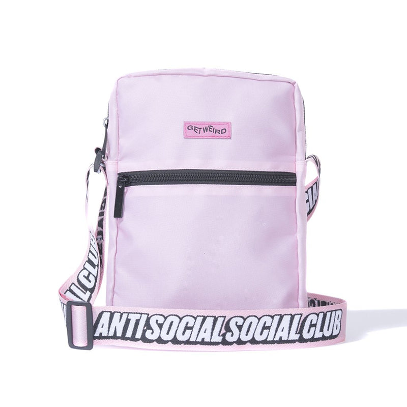 Anti Social Social Club Shoulder Bag