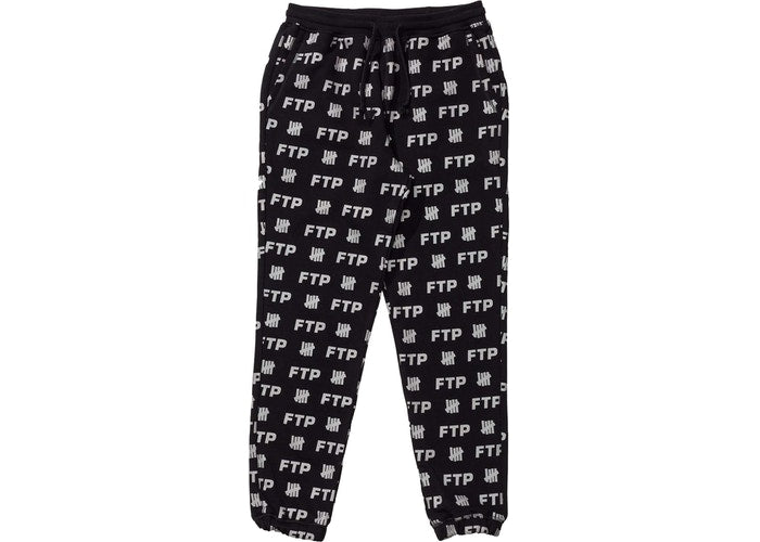 FTP x Undefeated Sweatpants - 3M All Over Print