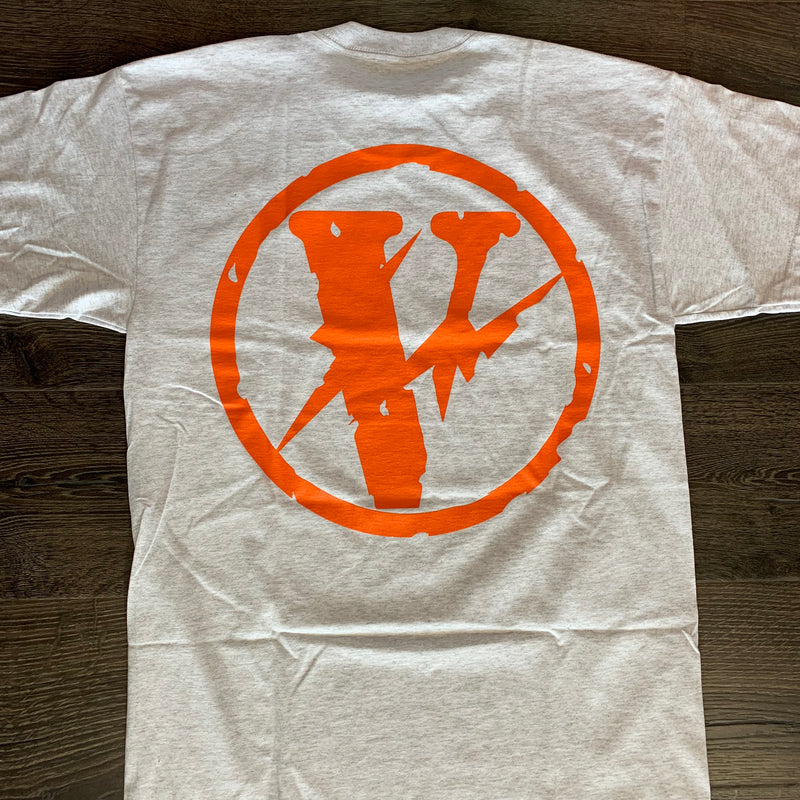 "VLone x Fragment Tee ""Friends"""