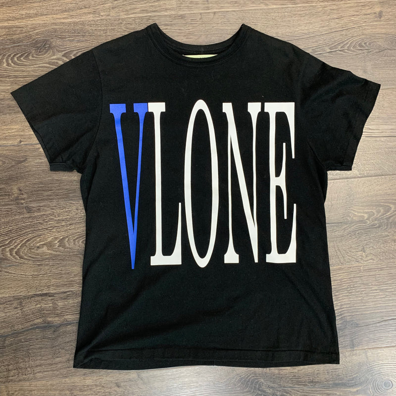Vlone x Off-White Tee