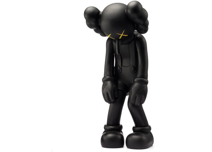 "Kaws Open Edition ""Small Lie"" Black"