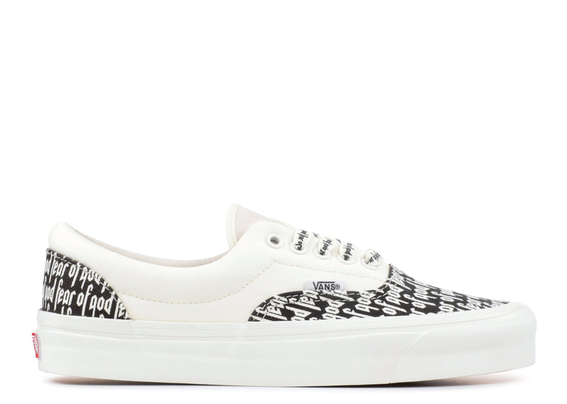 "VANS ERA 95 DX ""FEAR OF GOD"""