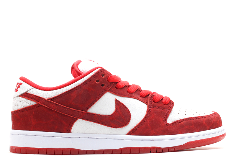 "Nike Dunk Low Premium SB ""Valentines Day"""