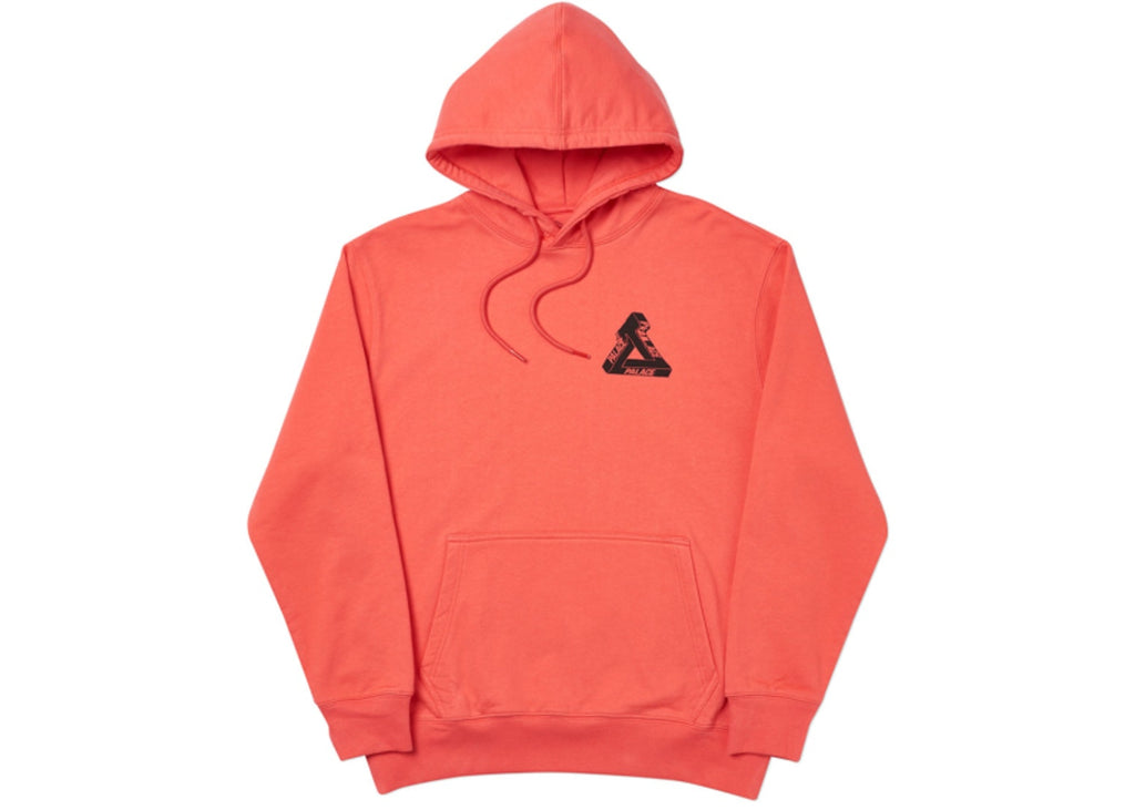 "Palace Hoodie ""Tri-Wobble"""