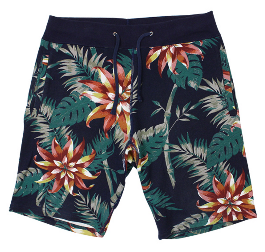 Supreme Floral ss12 Shorts