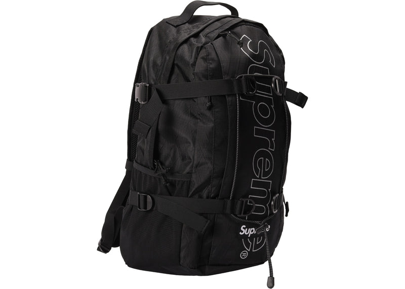 Supreme Backpack FW18 -Black