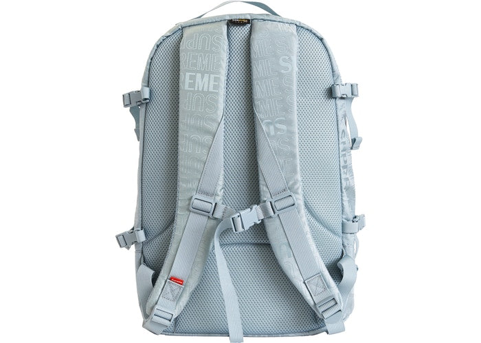 Supreme Backpack (SS19) - ice blue
