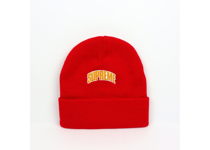 "Supreme Beanie ""Crown Logo"""