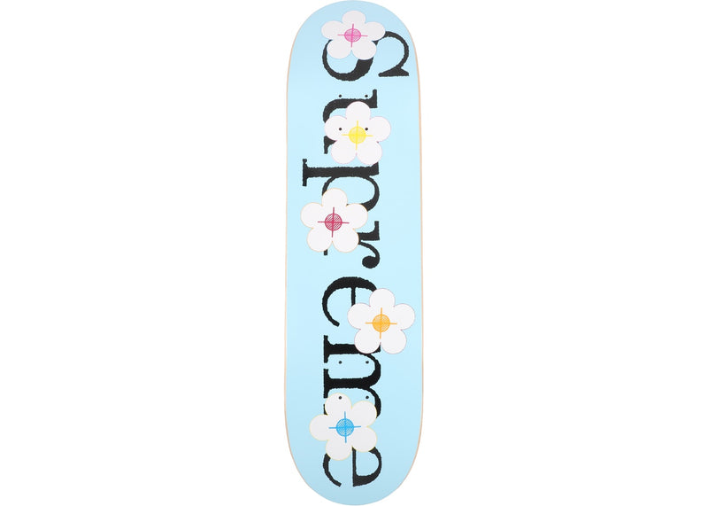 "Supreme Deck ""Flowers"""
