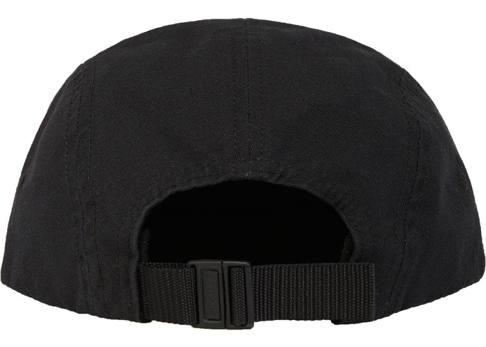 Supreme Military Camp Cap (FW19)- Black