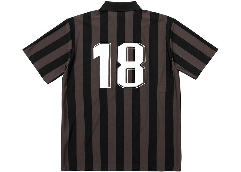 Supreme Playboy Soccer Jersey Black