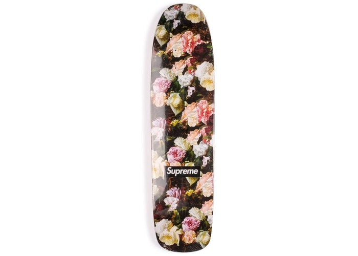 Supreme Power Corruption Lies Skateboard Deck Mult