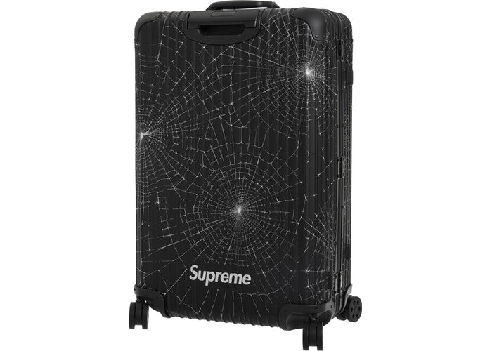 Supreme Rimowa Check-In Large- Black
