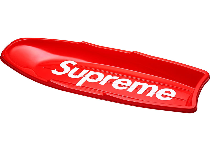 Supreme Snow Sled