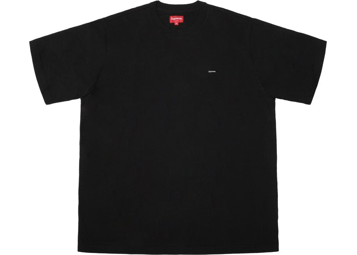 Supreme Small Box Tee (SS19) Black