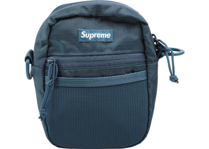 Supreme Small Shoulder Bag Teal