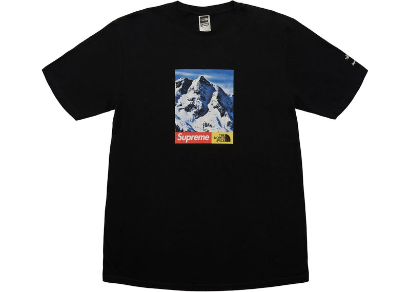 Supreme TNF Mountain Tee