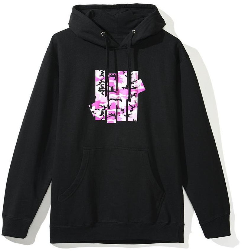 "Anti Social Social Club Hoodie ""Undefeated"""