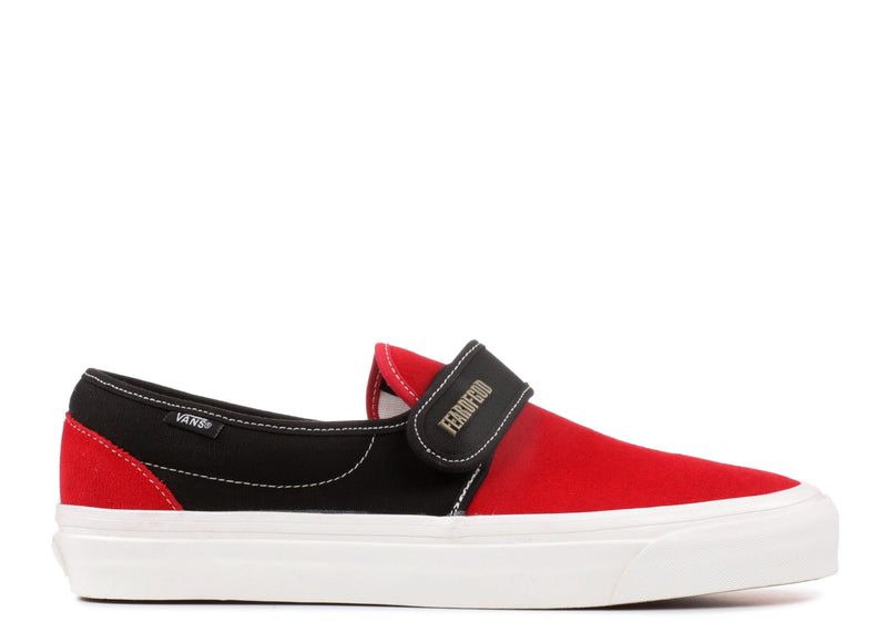 "VANS SLIP-ON 47 V DX ""FEAR OF GOD"""