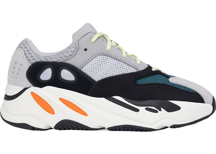 "Adidas Yeezy Boost 700 ""Wave Runner"" (Kids)"