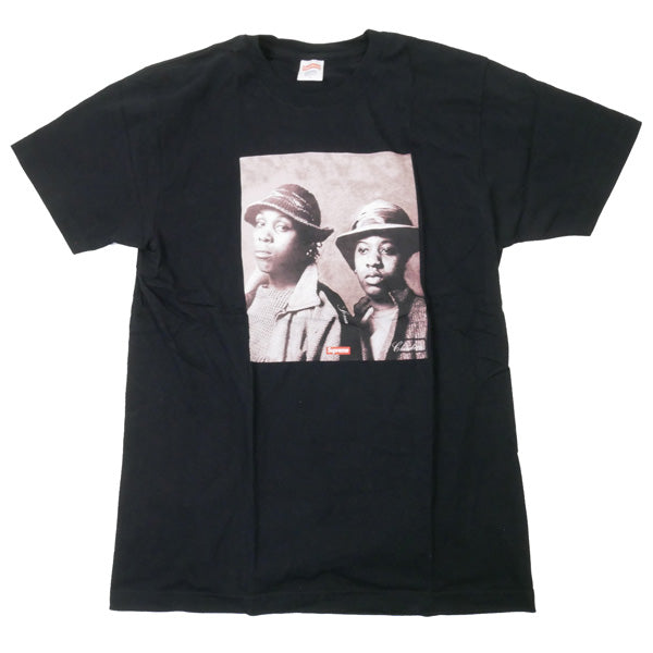 Supreme Love Joy Tee -Black