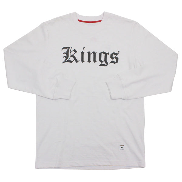 Supreme Kings L/S Tee