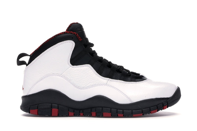 "Air Jordan 10 Retro ""Chicago"" 2012"