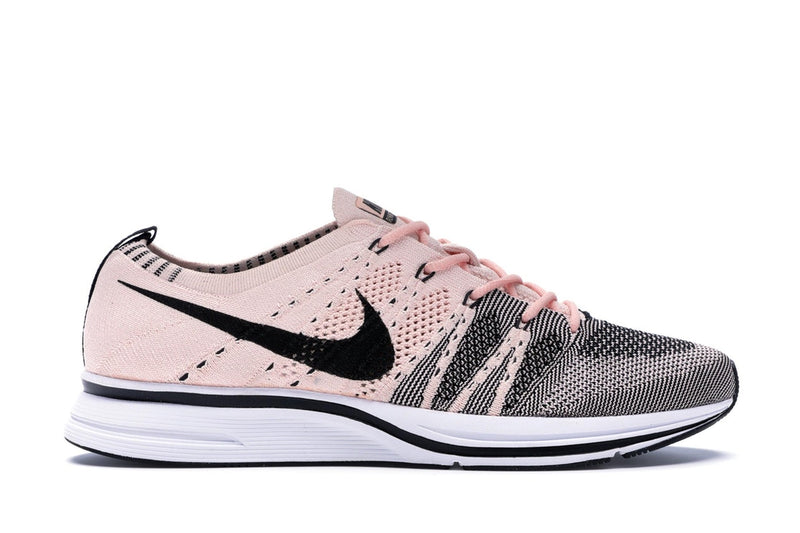 Nike Flynit Trainer - Sunset tint