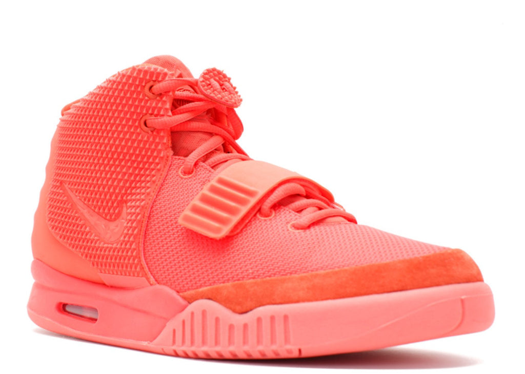 "Nike Air Yeezy 2 Sp ""Red October"""