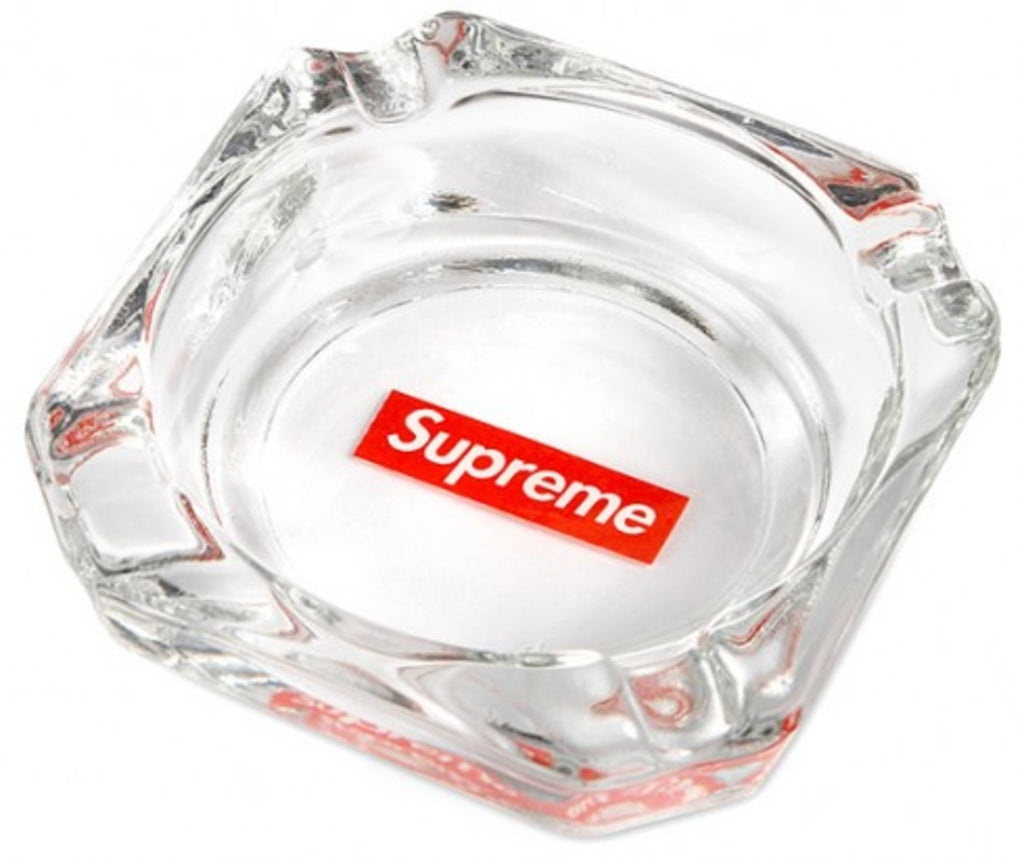 Supreme Ashtray ss08