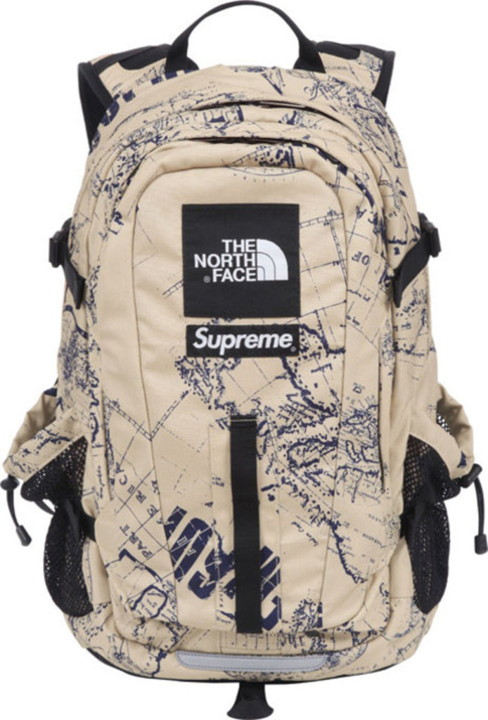 Supreme The North Face Adventure Backpack