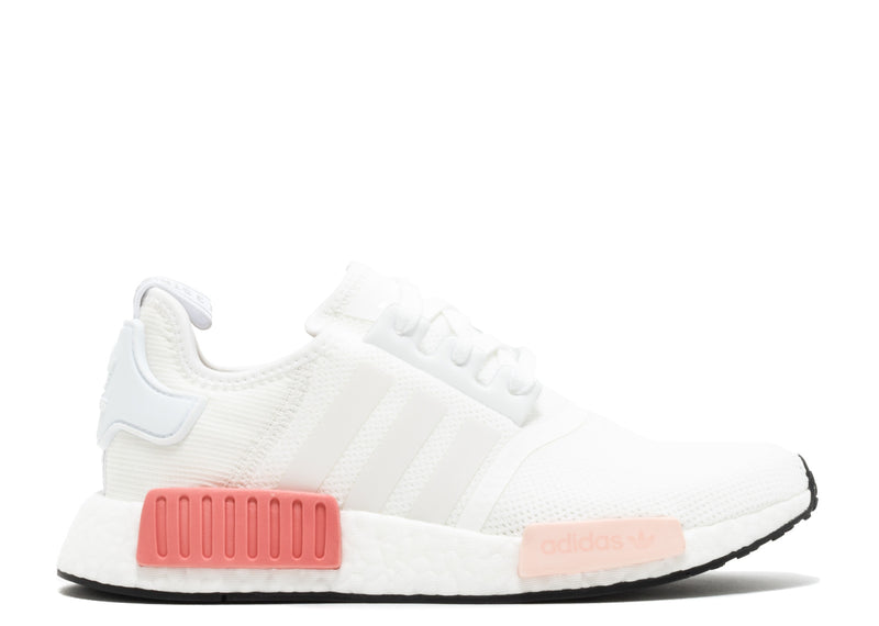 Adidas nmd r1 W white rose