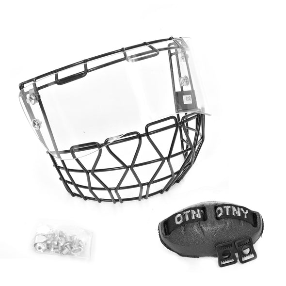 Image of Lexan Shield Cage